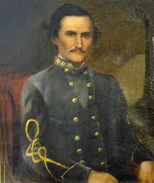 Colonel James Newton Ramsey